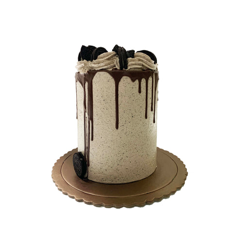 The Cookies & Cream Cake