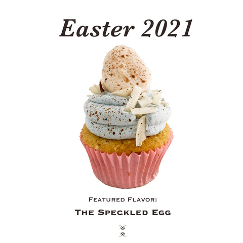 The Easter 2021 Variety Box