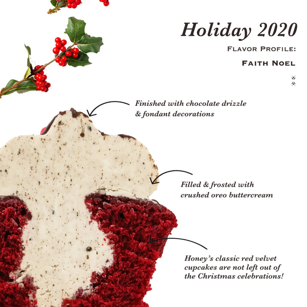 Holiday 2020: Faith Noel