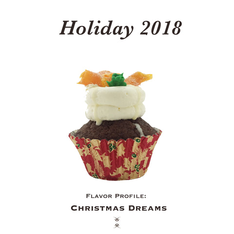 Holiday 2018: Christmas Dreams