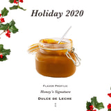Honey's Signature Dulce de Leche
