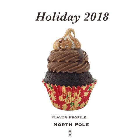 Holiday 2018: North Pole