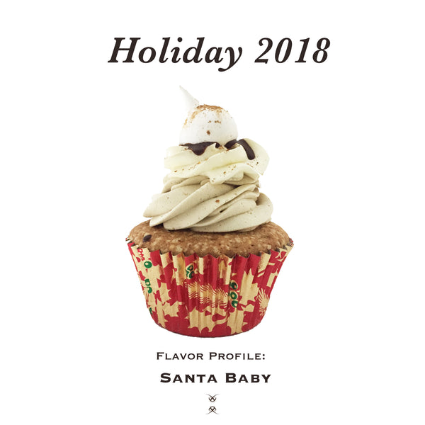 Holiday 2018: Santa Baby