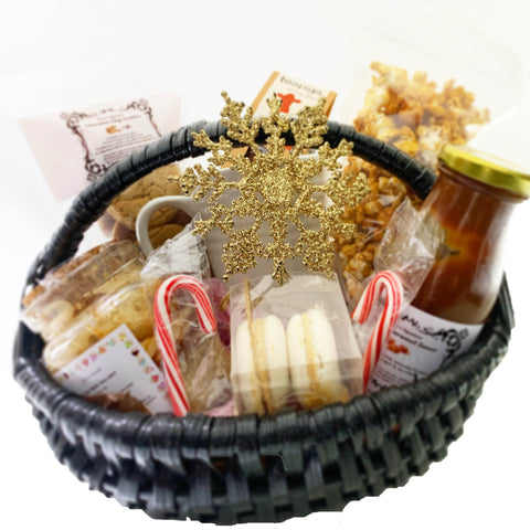 Valentine's Day 2020: Build Your Own Love Basket