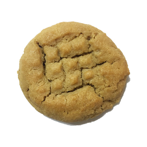 The Peanut Butter Cookie