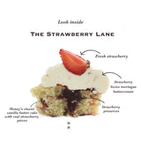 The Strawberry Lane