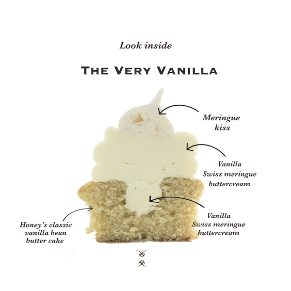 The Very Vanilla