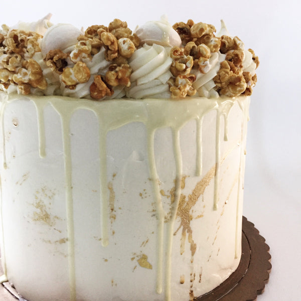 """How do you want it?"": Build Your Own Layer Cake"