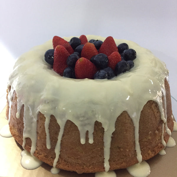 """How do you want it?"": Build Your Own Bundt Cake"