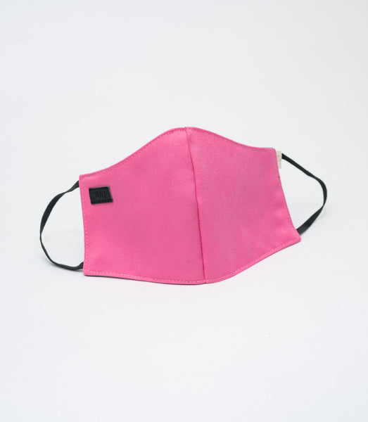Urban Masks Fucsias - TRIPACK