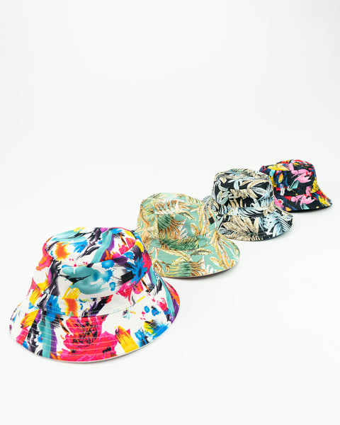 Quimera Reversible Bucket - White