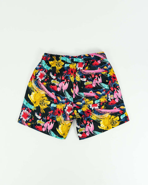 Summer Short - Quimera Black
