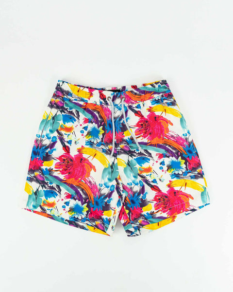 Summer Short - Quimera White