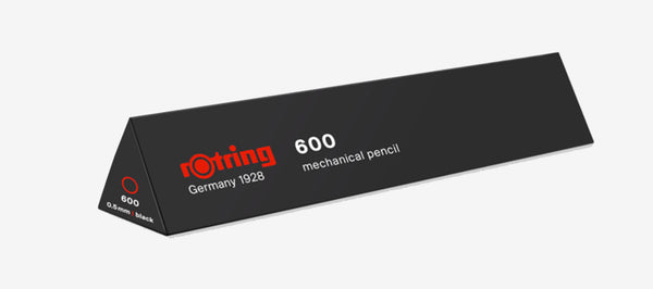 rotring 600 drafting pencil japanese stationery bunbougu australia