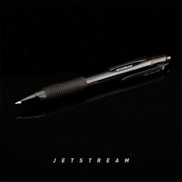 Uni mitsubushi jetstream Gel pen best gel pen fine Japanese Stationery Bunbougu Australia best