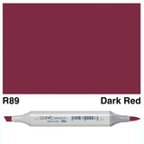 Copic Sketch Marker - Red Colour Range - Markers - bunbougu.com.au