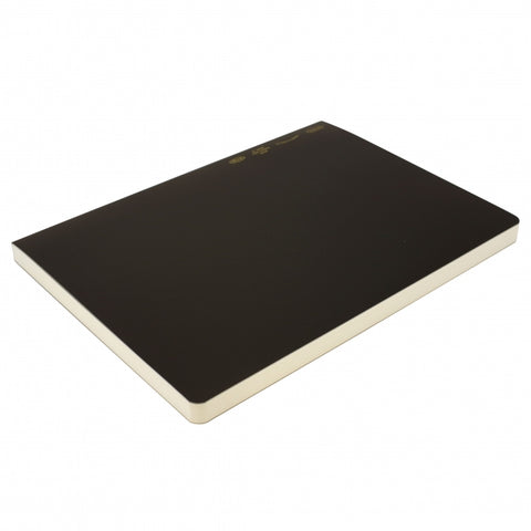 Stalogy Editor's Series 365 Days Notebook - Black - B5