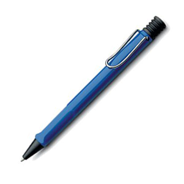Lamy Safari Ballpoint Pen - Blue