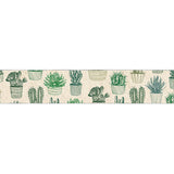 MT Masking Tape Ex Series-Cactus - 20 mm x 10 m - Washi Tape - bunbougu.com.au