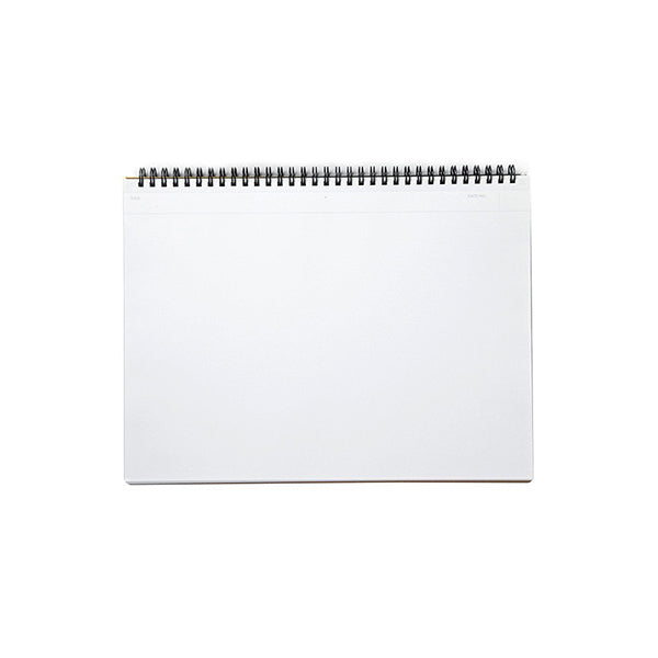 Maruman Mnemosyne N183 Inspiration Notebook - Plain - A5