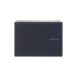 Maruman Mnemosyne N183 Inspiration Notebook - Plain - A5 - Notebooks - bunbougu.com.au