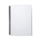 Maruman Mnemosyne N194 Special Memo Notebook - Ruled - B5 - Notebook - bunbougu.com.au