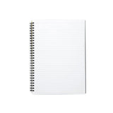 Maruman Mnemosyne N195 Special Memo Notebook - Ruled - A5 - Notebook - bunbougu.com.au
