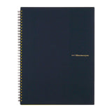 Maruman Mnemosyne N199 Special Memo Notebook - Ruled - A4 - Notebook - bunbougu.com.au