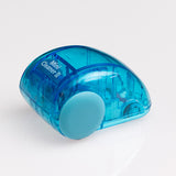 Midori Eraser Dust Mini Cleaner Type 2 - Blue - Eraser Dust Cleaners - bunbougu.com.au