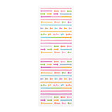 Midori Seal Collection Planner Stickers - Arrow