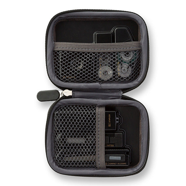 Midori XS Portable Stationery Kit - Black