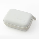 Midori XS Portable Stationery Kit - White - Pencil Cases - bunbougu.com.au