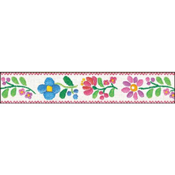 Mt Masking Tape Ex Series - Embroidery - 15 mm x 10 m