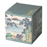Nakabayashi Taccia Ukiyo-e Bottled Ink - Hokusai Sabimidori (Rusty Green) - 40 ml