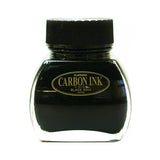 Platinum Carbon Ink - Black - 60 ml Bottle - Bottled Inks - bunbougu.com.au