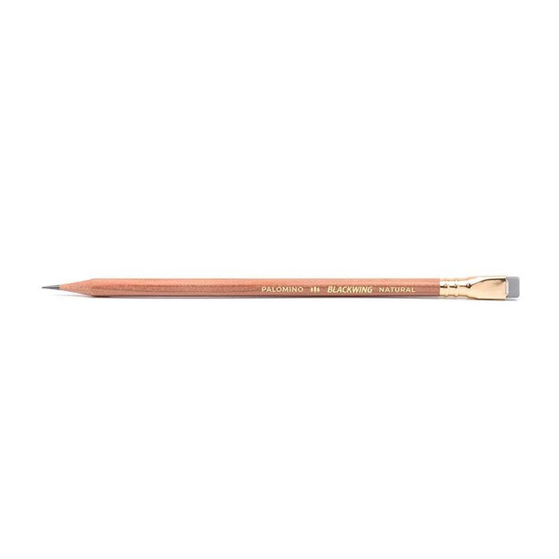 Palomino Blackwing - Natural Graphite Pencils