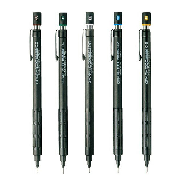 Pentel Graph Gear 1000 for Pro Mechanical Drafting Pencil