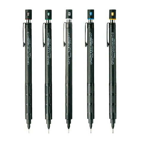Pentel Graph 1000 for Pro Mechanical Drafting Pencil