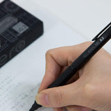 Pentel Orenz Nero Mechanical Pencil - 0.3 mm - Mechanical Pencils - bunbougu.com.au