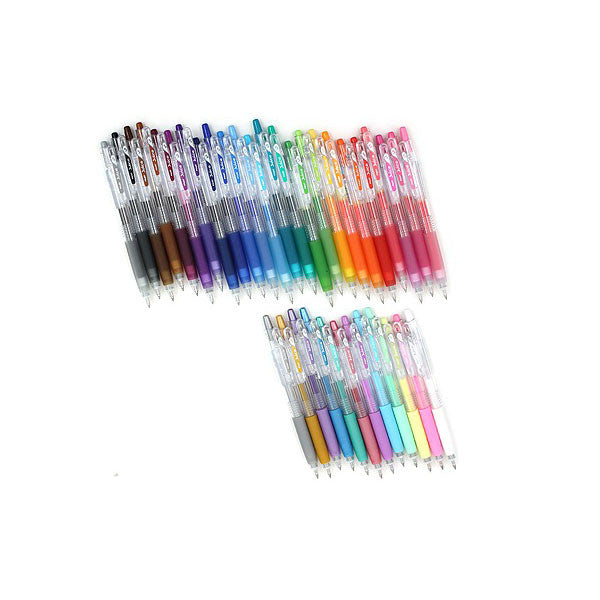 Pilot Juice Gel Pen - 36 Full Color Bundle - 0.5 mm - Gel Pens - bunbougu.com.au
