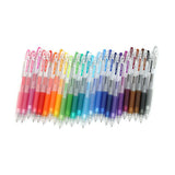 Pilot Juice Gel Pen - Vibrant Colors - 0.38 mm - Gel Pen - bunbougu.com.au