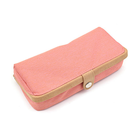 Raymay Clam Pencil Case - Pink