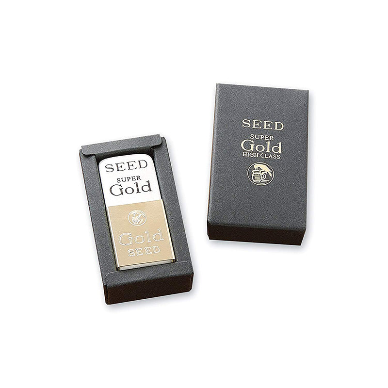 Seed Super Gold High Class Rubber Eraser