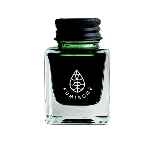 Tag Fumisome Bottled Ink - Chlorophyll - 25 ml