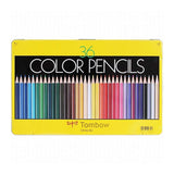 Tombow Color Pencil Set - 36 Color Set
