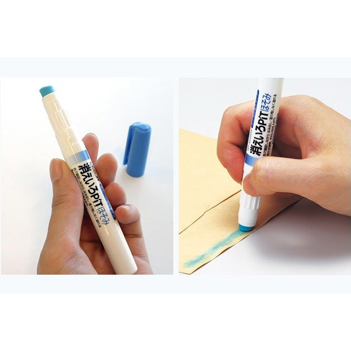 Tombow Pit Visible Blue Glue Pen - 7.5 mm