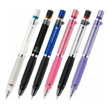Zebra DelGuard Type-ER Mechanical Pencil - 0.5 mm - Mechanical Pencils - bunbougu.com.au