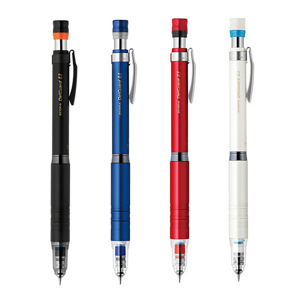 Zebra DelGuard Type Lx Mechanical Pencil - 0.3 mm