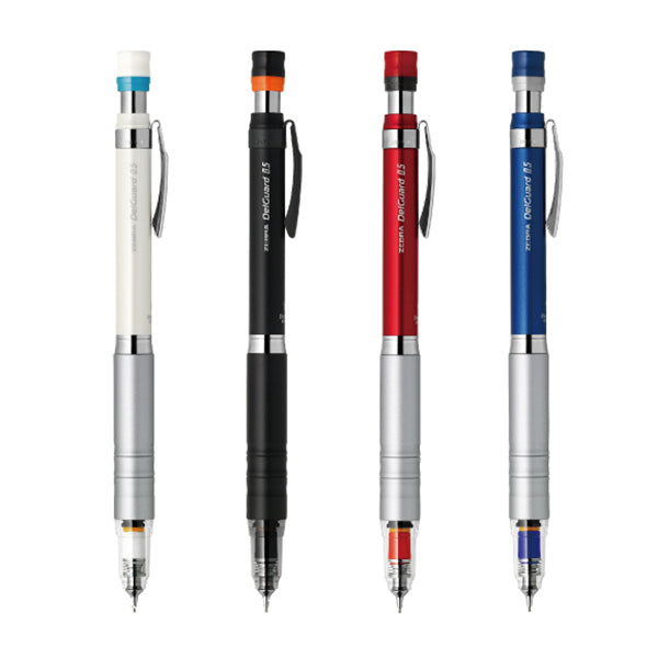 Zebra DelGuard Type Lx Mechanical Pencil - 0.5 mm