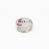 Mt Masking Tape Ex Series - Lace Kalocsa - 15 mm x 10 m - Bunbougu